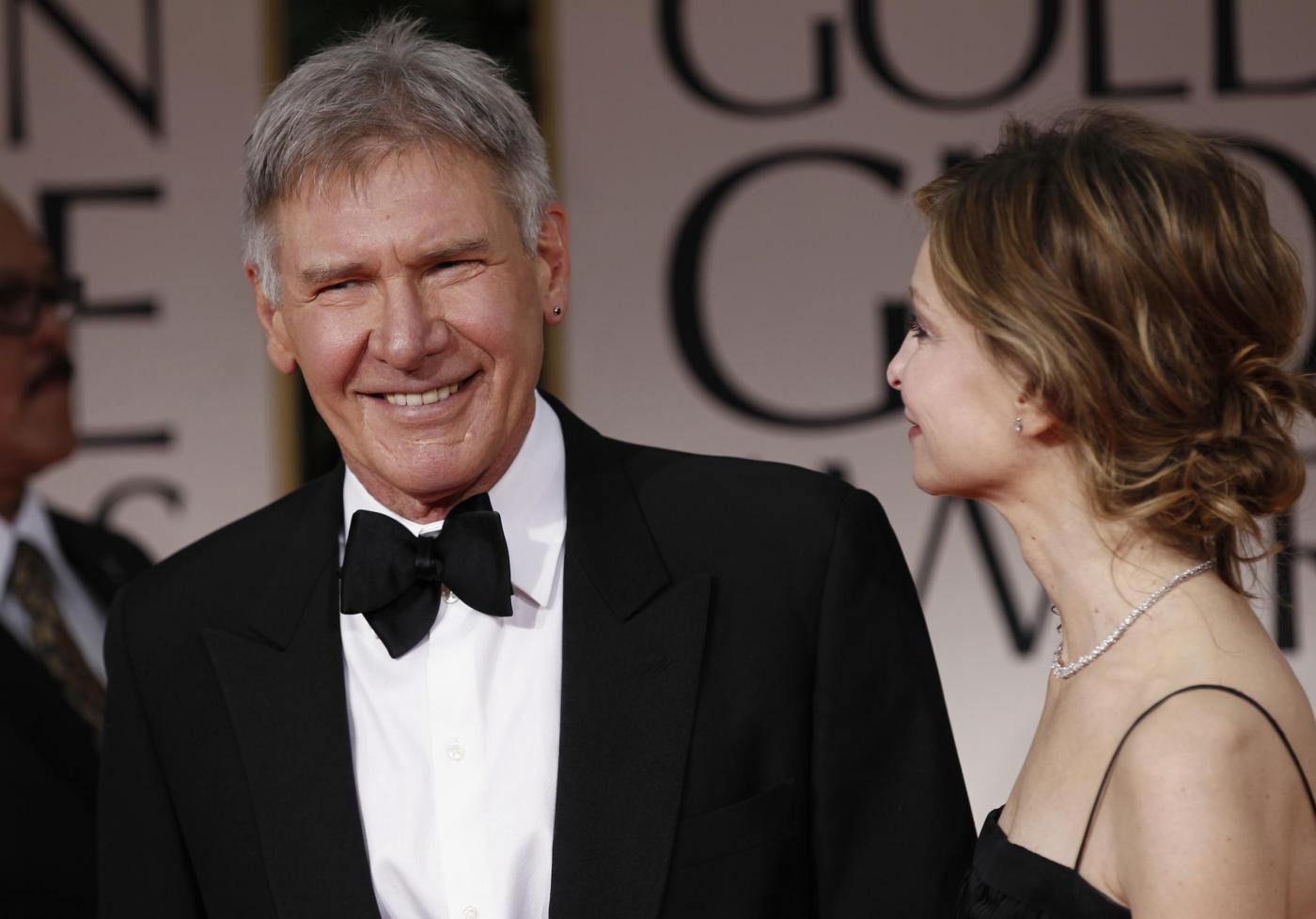 Harrison Ford Amici