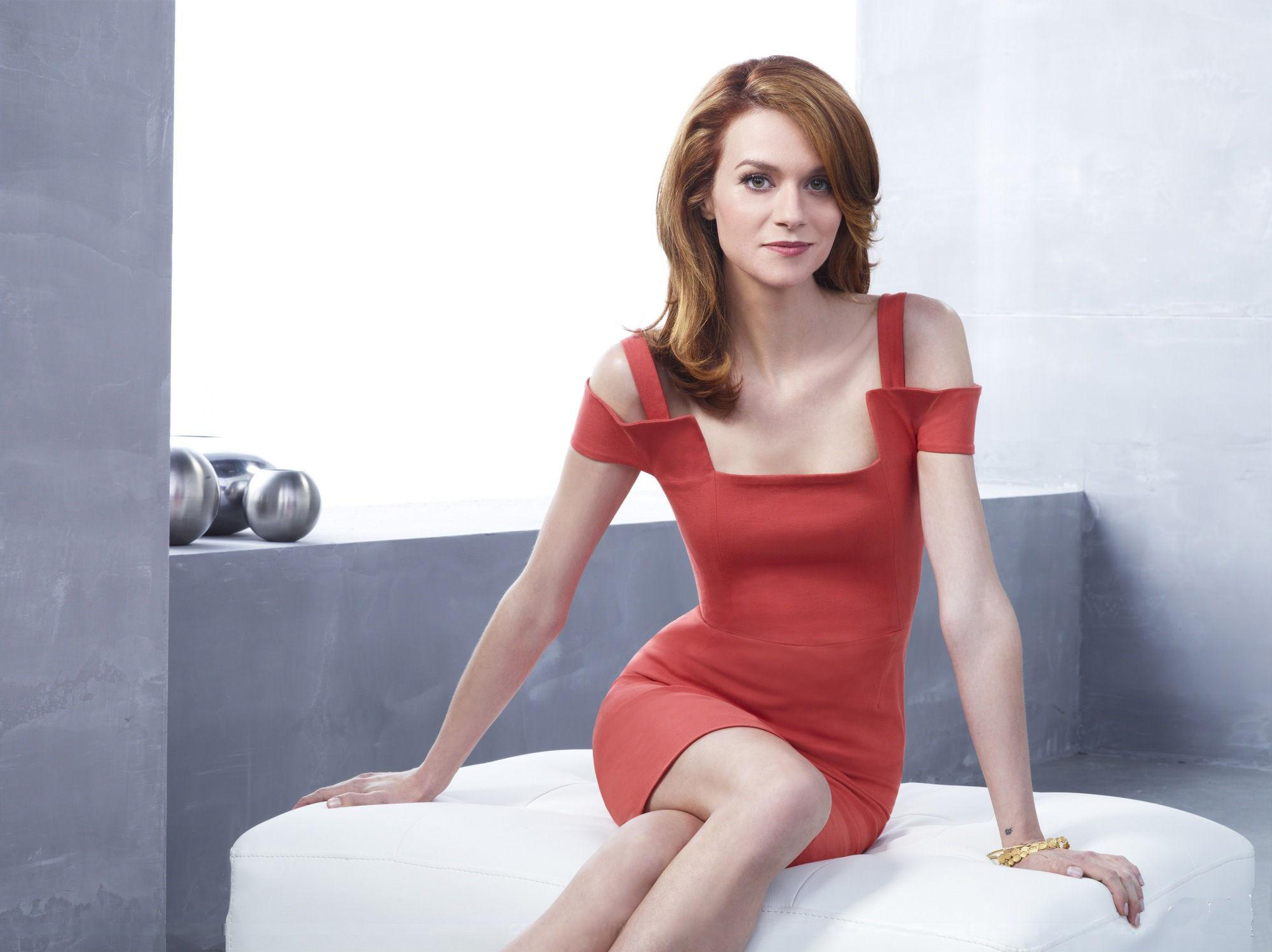 Grey's Anatomy 9: Hilarie Burton di One Tree Hill guest star nella serie tv