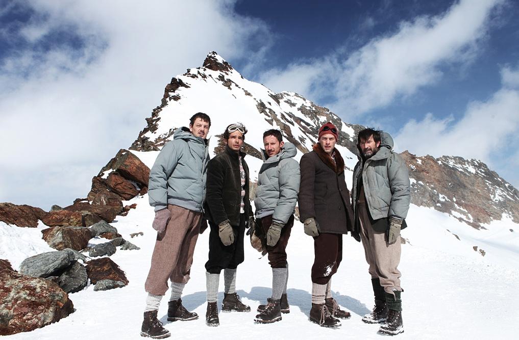 Programmi TV stasera, oggi 18 marzo 2013: torna Che tempo che fa, K2 e Arrow