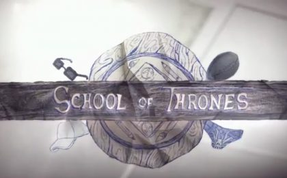 Da Game of Thrones a School of Thrones, la web series che conquista YouTube [VIDEO]
