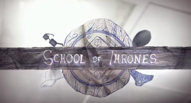 Da Game of Thrones a School of Thrones, la web series che conquista YouTube [VIDEO]