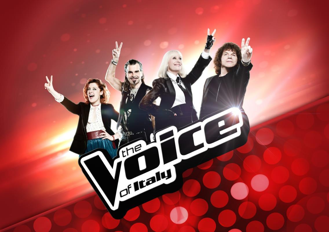 Programmi Tv stasera, oggi giovedì 7 marzo 2013: The Voice of Italy e Servizio Pubblico