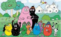 Barbapapà, la famiglia del cartone animato