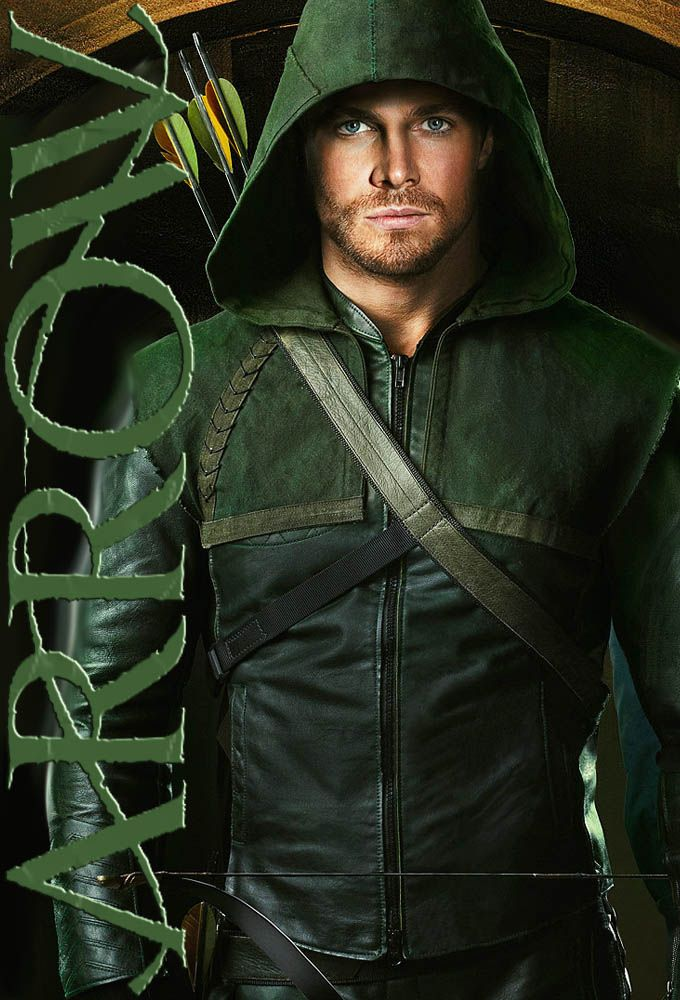 Quiz su Arrow: quanto conosci la serie TV?