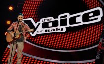 The Voice of Italy, i concorrenti