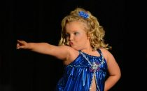 Chi è Honey Boo Boo, alias Alana Thompson, la reginetta di Little Miss America [FOTO]