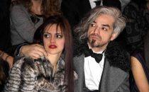 Morgan e Jessica Mazzoli in tribunale: il cantante maltratterebbe la donna e la figlia