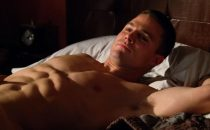 Stephen Amell, protagonista di Arrow