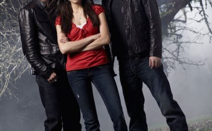 Quiz su The Vampire Diaries in italiano: quanto conosci la serie TV?