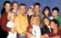 Una bionda per papà: Patrick Duffy vuole girare un film reunion della sitcom