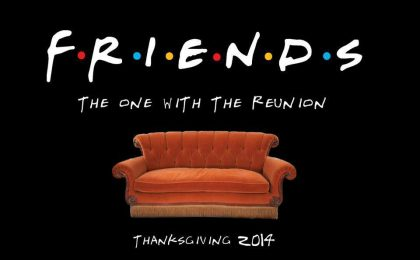 Reunion di Friends? La Warner Bros e la creatrice Marta Kauffman smentiscono