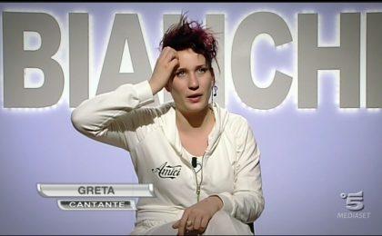 Amici 2013: Greta proposta per il serale, Angela e Antonio no