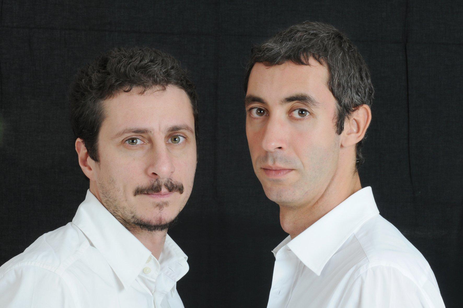 Luca e Paolo debuttano su La7 con Non contate su di noi, omaggio a Giorgio Gaber
