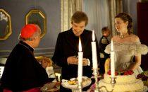 Ascolti tv martedì 9 aprile 2013: LUltimo Papa Re si aggiudica la serata con oltre 6 milioni