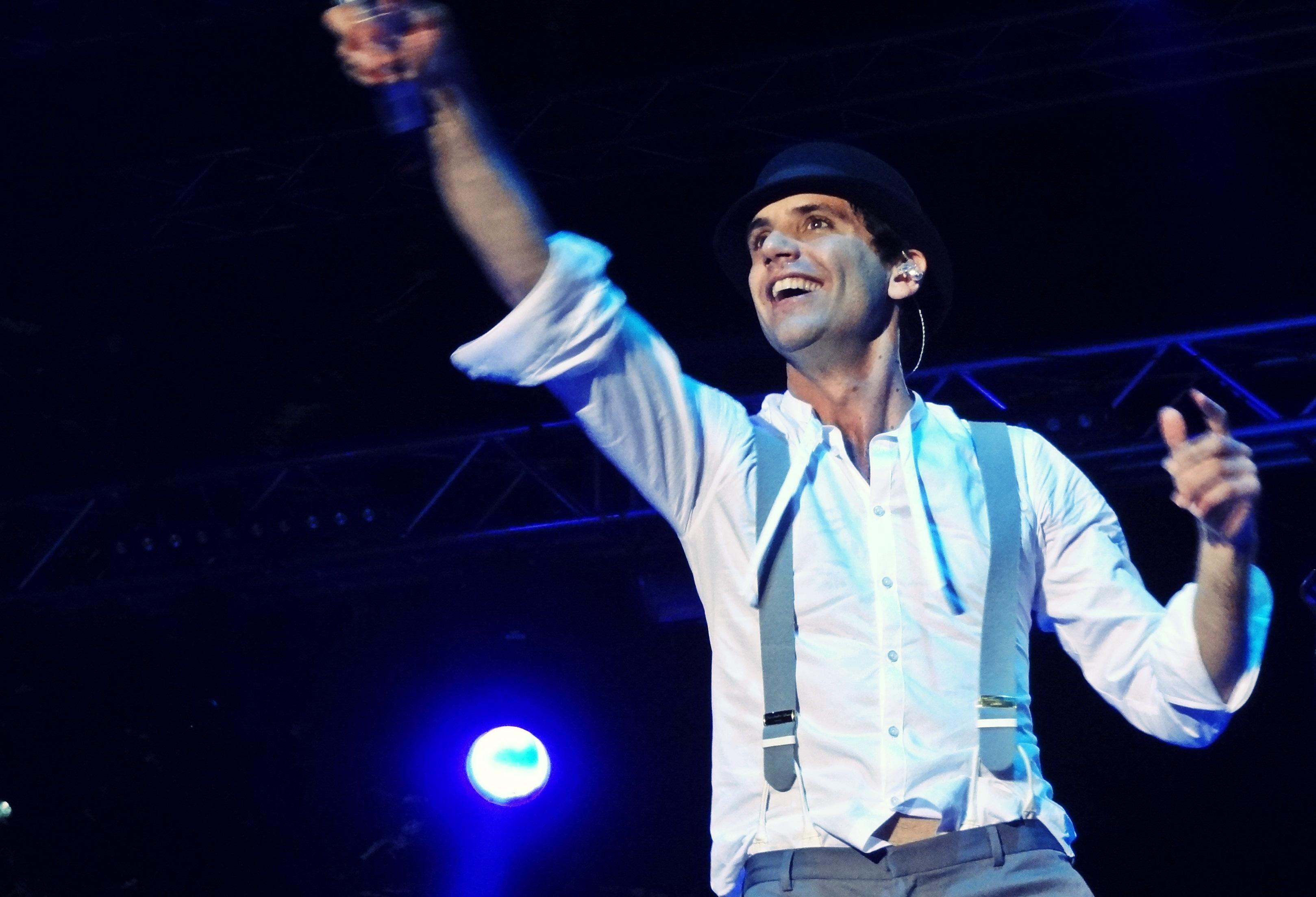 X Factor 7: Mika tra i quattro giudici della nuova edizione del talent di Sky
