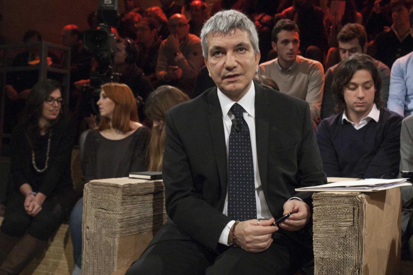Ballarò, anticipazioni puntata 23 aprile 2013: ospiti Nichi Vendola e Paolo Romani