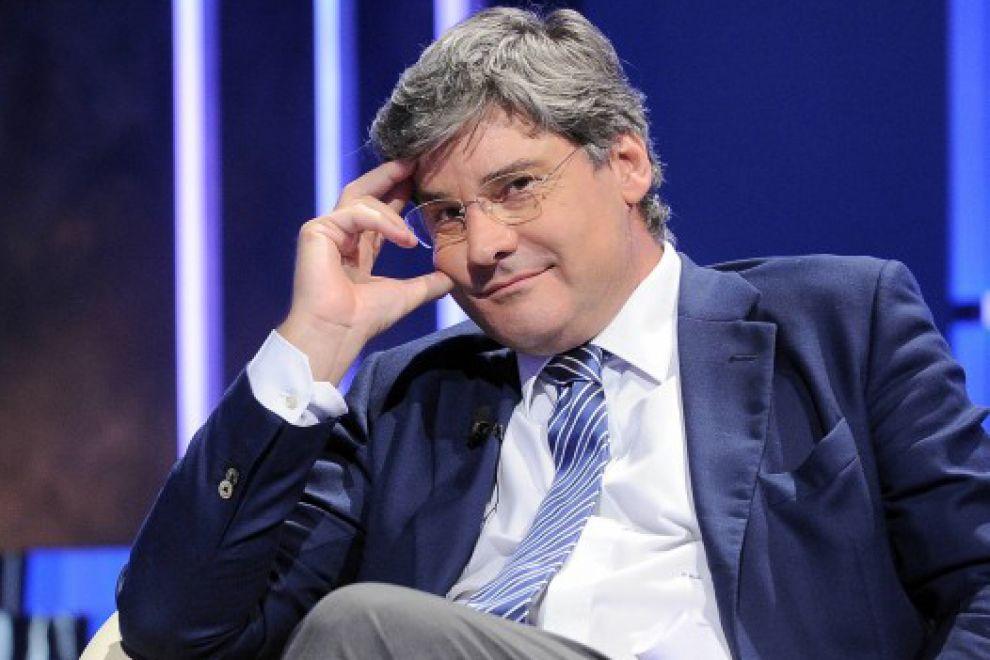 Paolo Del Debbio conduce Quinta colonna, Il Quotidiano: dal 22 aprile alle 20.30 su Rete 4
