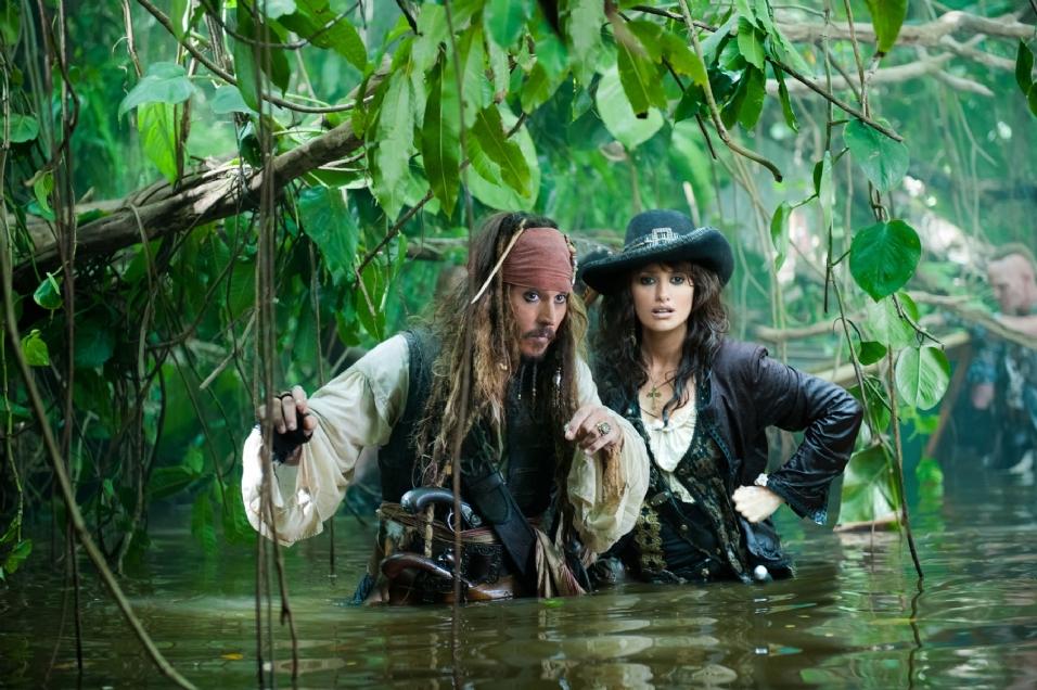 Programmi TV stasera, oggi 3 aprile 2013: Che Dio ci aiuti 2, Pirati dei Caraibi, Chi l'ha visto