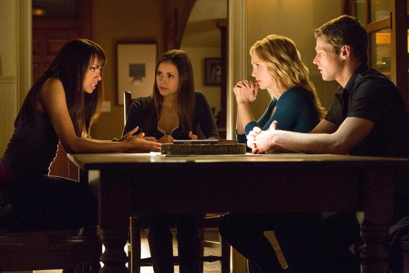 The Vampire Diaries 4: spoiler sul season finale dalla produttrice Julie Plec