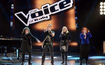 Ascolti TV giovedì 25 aprile 2013: primo Che Dio ci aiuti, secondo The Voice of Italy