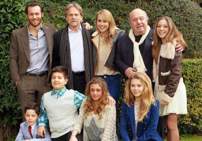 Ascolti TV domenica 31 marzo 2013: Un medico in famiglia 8 si aggiudica la serata