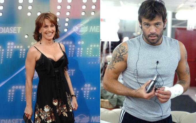 Domenica (A)Live: Barbara D'Urso fa dimagrire i vip e perdona Ascanio