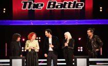 The Voice of Italy, sesta puntata