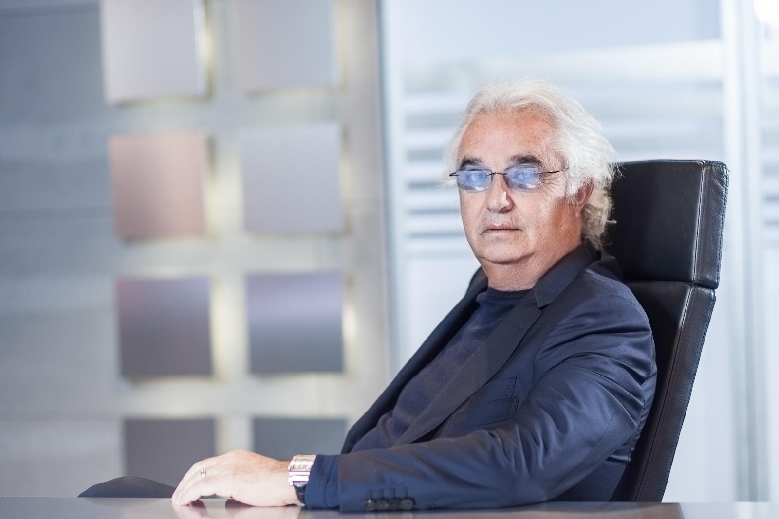 The Apprentice Italia 2: confermato Flavio Briatore, ma lo show trasloca su Sky Uno