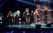The Voice of Italy, prima puntata live
