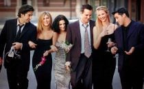 Friends, reunion del cast nel 2016 per omaggiare James Burrows