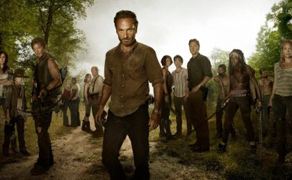 The Walking Dead 7 stagione episodio 7×13, anticipazioni e spoiler