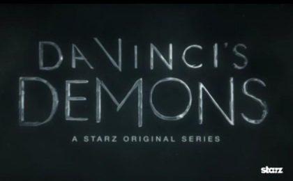 Da Vinci's Demons: debutta su Fox l'anomala serie tv sul celebre Leonardo