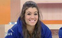 Marta Marino di Amici 2013
