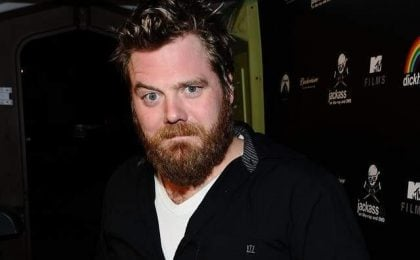 Jackass, è morto Ryan Dunn