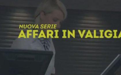Sformat di Mariano Sabatini – Affari in valigia su Dmax, lo spettacolo dell'intrusione