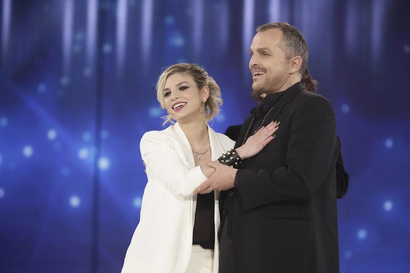 Ascolti TV sabato 4 maggio 2013: l'Auditel premia Amici con quasi 5 mln (22.34%)