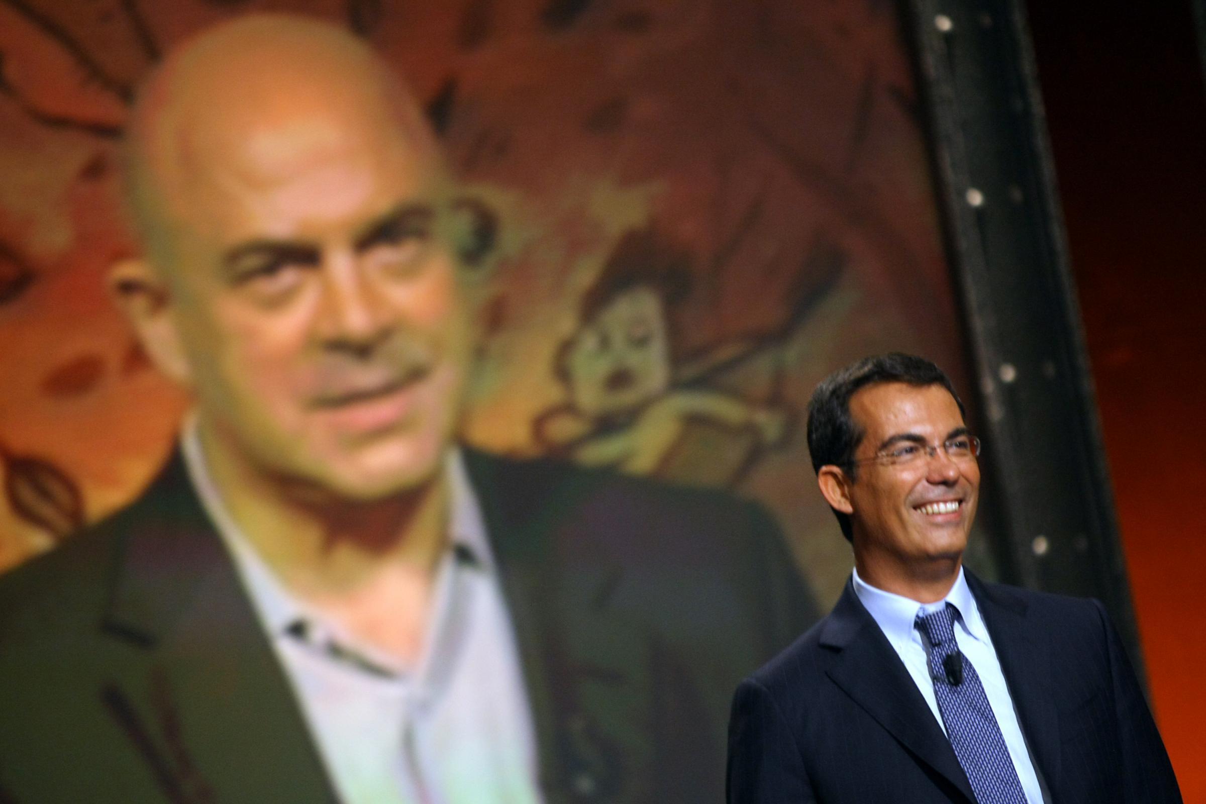 Ascolti TV martedì 28 maggio 2013: vince Ballarò con 4.2 milioni (16.2%)