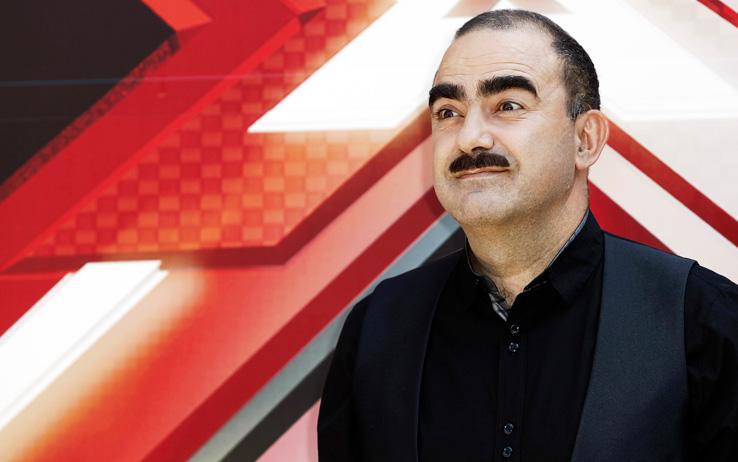 X Factor 7, arriva il quarto giudice: Elio conferma la sua presenza nel talent di Sky