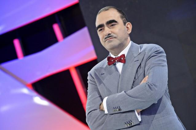 X Factor 7: Elio non conferma la sua presenza come giudice