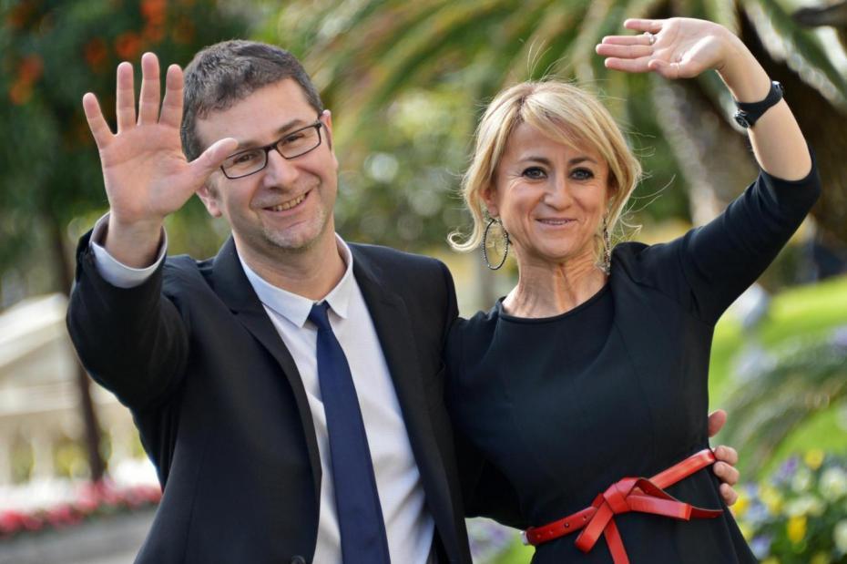 Festival di Sanremo 2014: Fabio Fazio e Luciana Littizzetto in trattative con la Rai
