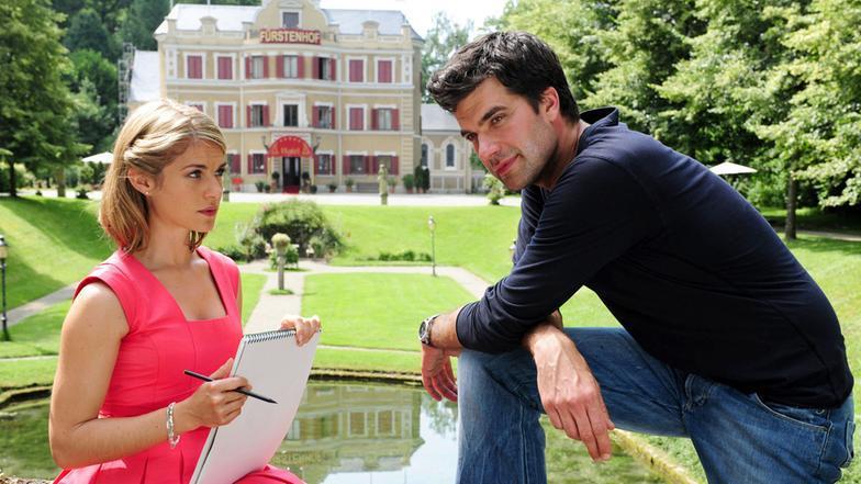Tempesta d'amore: anticipazioni e trame delle puntate dal 27 maggio all'1 giugno 2013