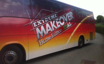 Extreme Makeover Home Edition Italia torna a settembre con quattro puntate