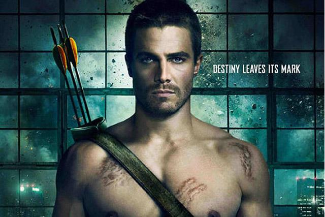 Arrow 2: spoiler sulla nuova stagione della serie tv CW