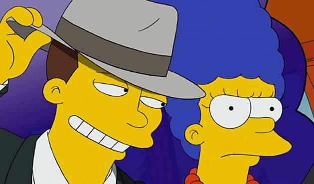 I Simpson: Marge tradisce Homer nel finale di stagione [VIDEO]