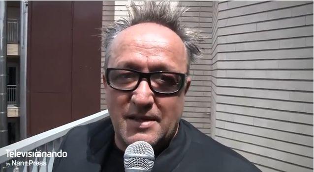 Max Cavallari dei Fichi d'India parla di Bruno Arena ai microfoni di Televisionando