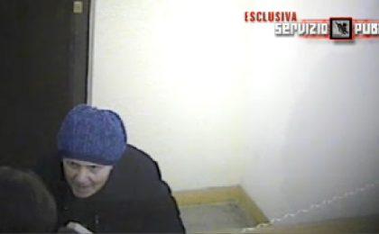 Servizio Pubblico: il video choc di Bernardo Provenzano in carcere [VIDEO]
