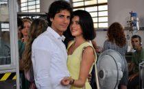 Ascolti TV 1 maggio 2013: Rosso San Valentino continua a crescere e supera i 5 mln