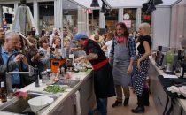 Street Food Heroes, la cucina si trasferisce in strada: al via il nuovo programma di Italia 2