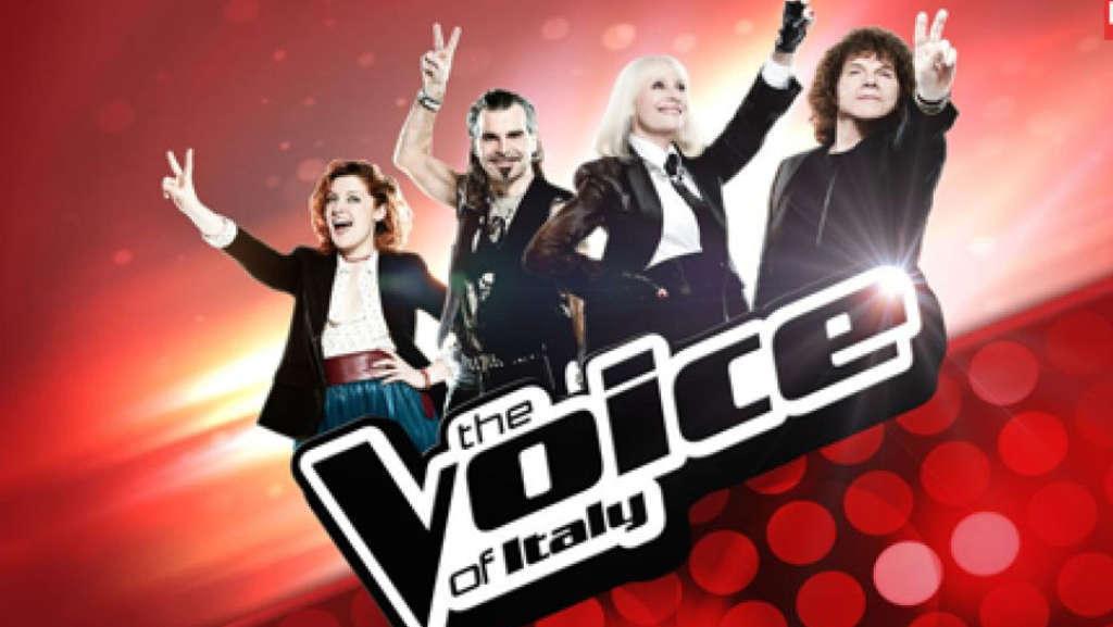 Anticipazioni The Voice of Italy: i Modà e PSY ospiti della puntata finale
