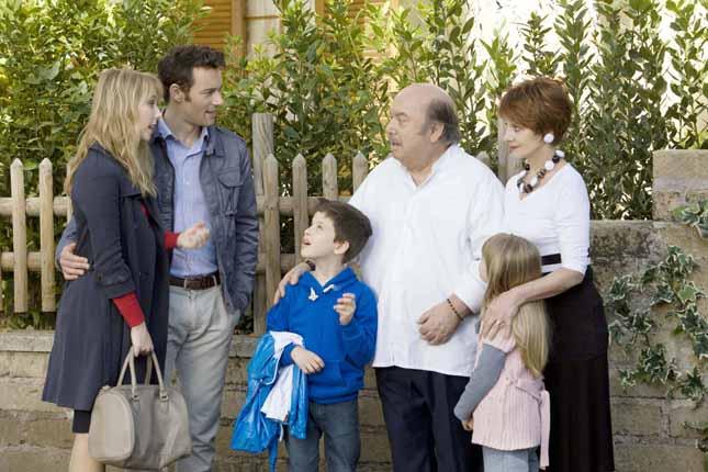 Un Medico in Famiglia 8, anticipazioni e trama dodicesima puntata del 12 maggio 2013